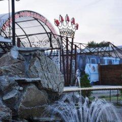 Мини-Отель Развлекательный Комплекс ВЛАДА Черкассы бассейн фото 3