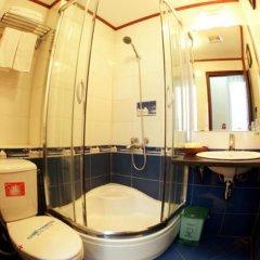 Hanoi Street Hotel 2* Номер Делюкс с различными типами кроватей фото 3