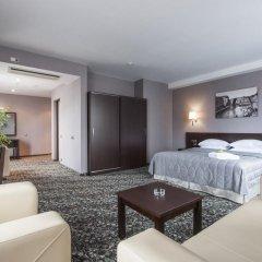 Гостиница Кайзерхоф 4* Люкс с различными типами кроватей фото 12