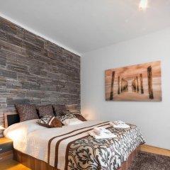 Отель Astra 1 Улучшенные апартаменты фото 32