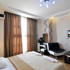 Отель Flamingo Group 4* Люкс с различными типами кроватей фото 9