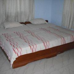 Отель Osda Guest House 2* Номер Делюкс с различными типами кроватей фото 4