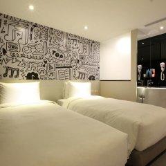 Hotel Manka 3* Стандартный номер с различными типами кроватей фото 5