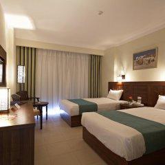 Отель Royal Star Beach Resort 4* Стандартный номер с двуспальной кроватью фото 2