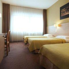 Отель Oliwski Hotel Польша, Гданьск - отзывы, цены и фото номеров - забронировать отель Oliwski Hotel онлайн удобства в номере