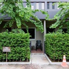 Отель Ploen Pattaya Residence 3* Стандартный номер с различными типами кроватей фото 2