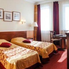 Гостиница Гостиный Дом 3* Номер Бизнес разные типы кроватей фото 3