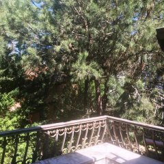 Отель Miro Villa балкон