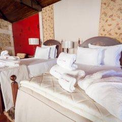 Отель Casa do Varandão Стандартный номер с различными типами кроватей фото 27