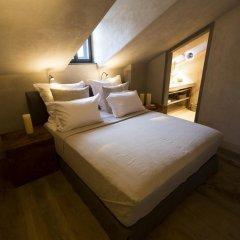 Отель Weisses Kreuz Salzburg Зальцбург комната для гостей