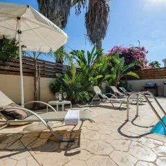 Отель Oceanview Villa 183 бассейн фото 2