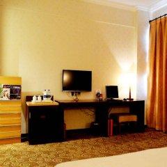 Pazhou Hotel 3* Номер категории Эконом с различными типами кроватей фото 3