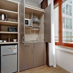 Отель Duomo - Apartments Milano Италия, Милан - 2 отзыва об отеле, цены и фото номеров - забронировать отель Duomo - Apartments Milano онлайн удобства в номере