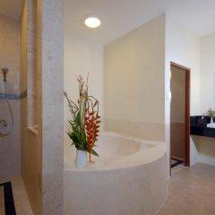 Отель Samui Sense Beach Resort 4* Полулюкс с различными типами кроватей фото 3