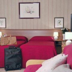 Hotel Residence Ulivi E Palme 3* Студия с различными типами кроватей фото 4