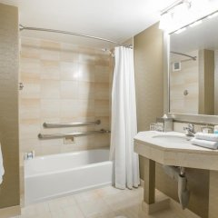 Omni Los Angeles Hotel at California Plaza 4* Номер Делюкс с различными типами кроватей фото 2