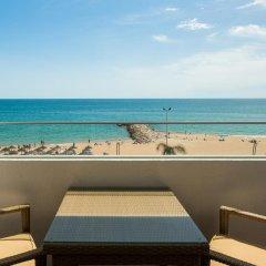 Dom Jose Beach Hotel 3* Улучшенный номер с двуспальной кроватью фото 7