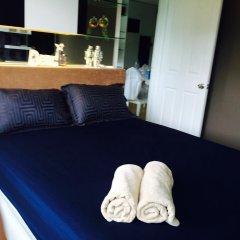 Отель Penthouse Patong 3* Апартаменты с различными типами кроватей фото 12
