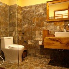 Отель Bauhinia Resort 3* Улучшенный номер с различными типами кроватей фото 2