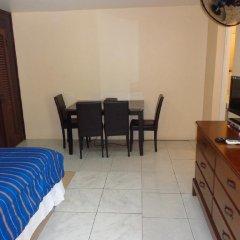 Отель Bethel Court Guesthouse Апартаменты с различными типами кроватей фото 11