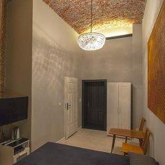Отель MoHo L Hostel Польша, Вроцлав - отзывы, цены и фото номеров - забронировать отель MoHo L Hostel онлайн комната для гостей фото 5