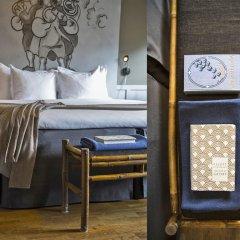 Stallmästaregården Hotel 4* Улучшенный номер