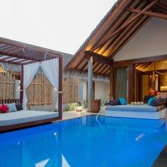 Отель Furaveri Island Resort & Spa 5* Вилла Garden с различными типами кроватей фото 4