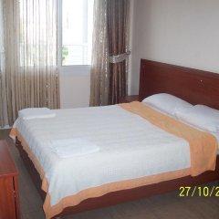 Eylul Hotel 3* Стандартный номер с двуспальной кроватью фото 2