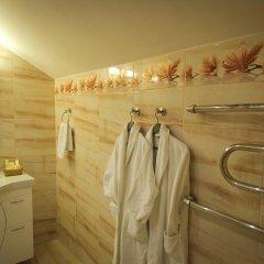Гостиница Вилла роща 2* Полулюкс с разными типами кроватей фото 6