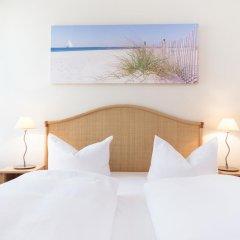 Hotel Leipzig City Nord by Campanile 3* Стандартный номер с различными типами кроватей фото 5
