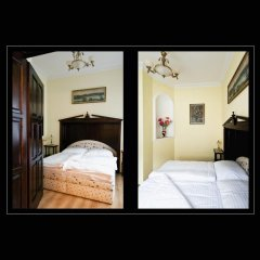 Отель Pension Napoleon 3* Представительский люкс с различными типами кроватей фото 3