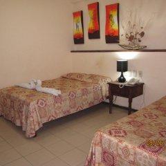 Hotel Savaro 3* Стандартный номер с различными типами кроватей фото 7