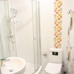 Гостиница Guest house NaLadoni Улучшенный номер разные типы кроватей фото 7
