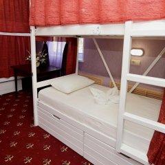 Hostel Sarhaus Кровать в общем номере с двухъярусной кроватью фото 6
