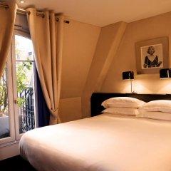 Отель Room Mate Alain 4* Номер Делюкс с различными типами кроватей фото 5