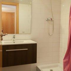 Апартаменты Vivobarcelona Apartments - Princep Барселона ванная