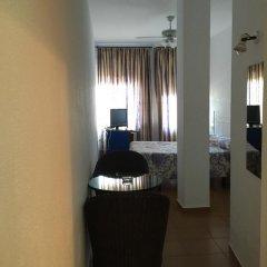 Отель Playa Conil Испания, Кониль-де-ла-Фронтера - отзывы, цены и фото номеров - забронировать отель Playa Conil онлайн комната для гостей фото 4