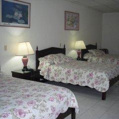 Hotel Excelsior 3* Стандартный номер с различными типами кроватей
