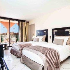 Hotel Atlas Asni 4* Стандартный номер с двуспальной кроватью фото 2