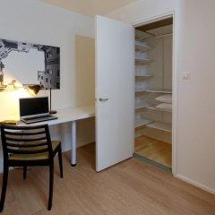 Отель Forenom Serviced Apartments Helsinki Kruununhaka Финляндия, Хельсинки - 2 отзыва об отеле, цены и фото номеров - забронировать отель Forenom Serviced Apartments Helsinki Kruununhaka онлайн удобства в номере