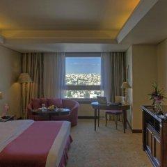 Отель Le Royal Hotels & Resorts - Amman 5* Номер Делюкс с 2 отдельными кроватями фото 4