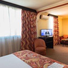 Best Western Hotel Toubkal 4* Улучшенный номер с различными типами кроватей фото 2