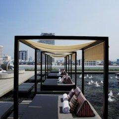 Отель Centara Watergate Pavillion Hotel Bangkok Таиланд, Бангкок - 4 отзыва об отеле, цены и фото номеров - забронировать отель Centara Watergate Pavillion Hotel Bangkok онлайн пляж