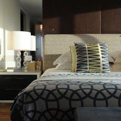 Отель Hilton Capital Grand Abu Dhabi 5* Стандартный номер с 2 отдельными кроватями фото 3