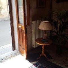 Отель Camere Importanti Лечче балкон