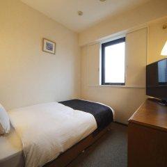 APA Hotel Aomori-Ekihigashi 3* Стандартный номер с различными типами кроватей фото 4