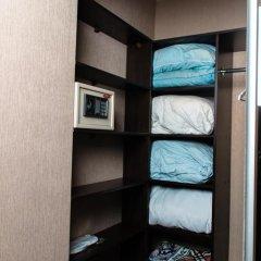 Светлана Плюс Отель 3* Люкс с различными типами кроватей фото 11