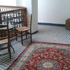 Отель Fez Dar Марокко, Фес - отзывы, цены и фото номеров - забронировать отель Fez Dar онлайн балкон