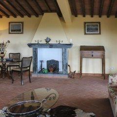 Отель Tuscany Roses Ареццо развлечения