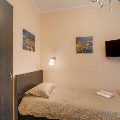 Мини-отель МВ-отель Стандартный номер с разными типами кроватей фото 3